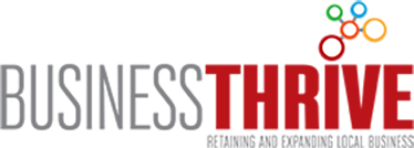 Business Thrive Logo